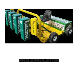 pro-simulator
